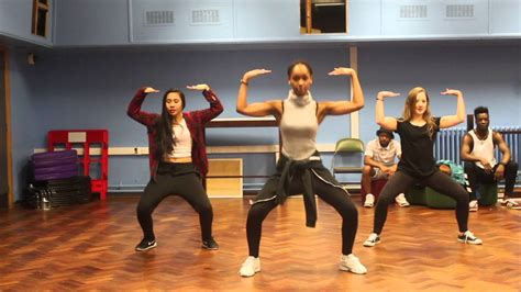 502 come up bryson tiller 502 come up choreography by reshma youtube