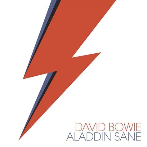 david bowie aladdin sane rock pinterest aladdin