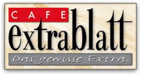 Bewerbungsformular Bemerkung Cafe Extrablatt
