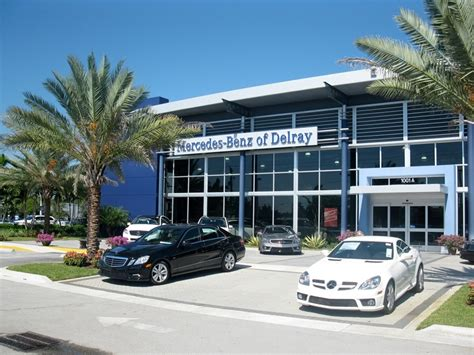mercedes of delray in delray fl 33444 citysearch