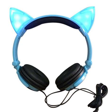 Cat Ear Headphones   Hyperion