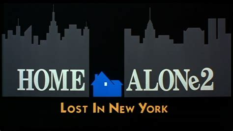 Home alone 2 lost in new york christmas specials wiki