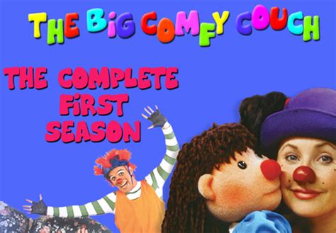 what happened to the big comfy couch big comfy couch quotes quotesgram