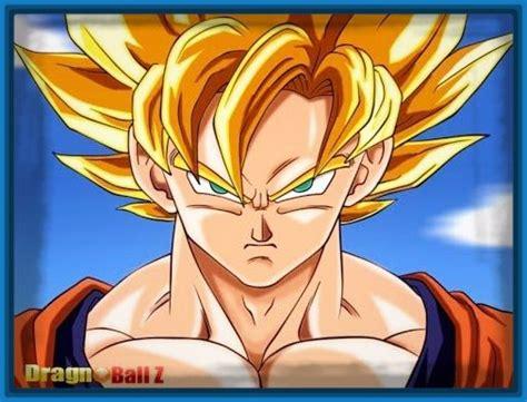 imagenes de goku z kai imagenes de goku de dragon ball z kai archivos imagenes