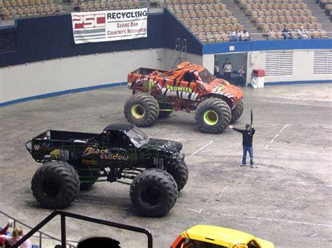 nashville monster truck show black widow truck autos post