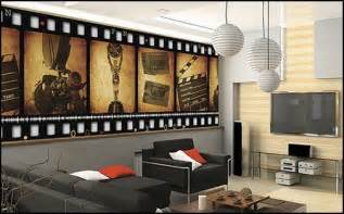 cinema home decor decorating theme bedrooms maries manor movie themed