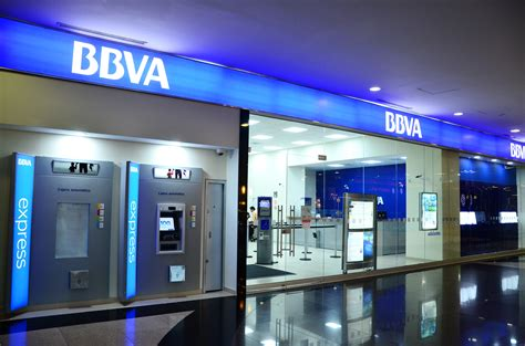 banco bvva bbva centro comercial buenavista barranquilla