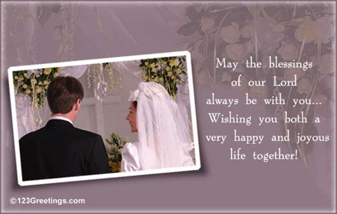 Wishing You Both A Joyous Life! Free Around the World