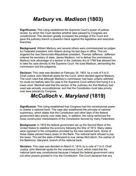 Marbury Vs Essay by Marbury V Brief Essay Sludgeport240 Web Fc2