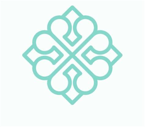 pattern for logo design geometric arabic logo pattern graphics on creative market