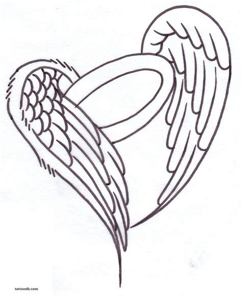 tattoo angel outline 32 best archangel tattoo outlines images on pinterest