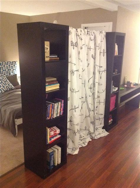curtain divider ikea 25 best ideas about ikea room divider on pinterest