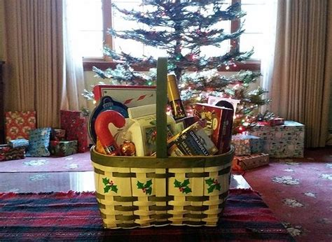 diy gift baskets make your own amazing holiday gift