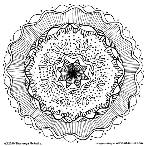 mandala coloring pages for anxiety free mandala designs to print coloring for a big kid