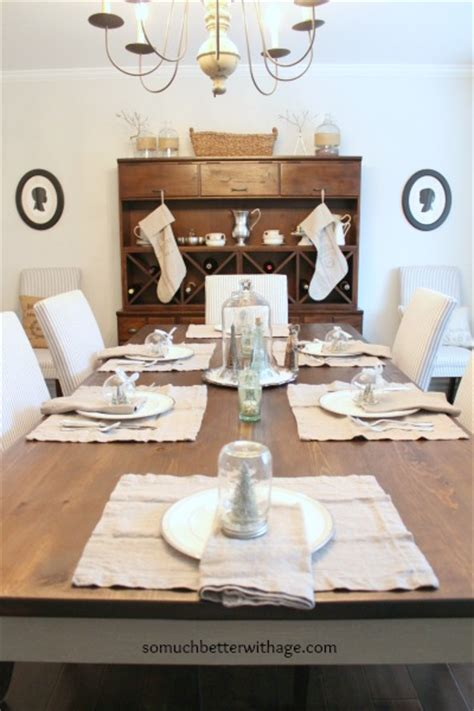 How To Decorate Your Dining Room Table by How To Decorate Your Dining Table For 20