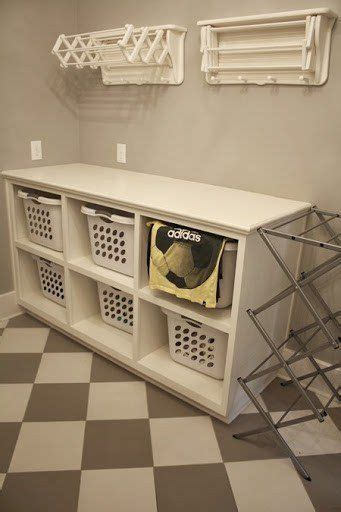 Laundry Room Folding Table Ideas 1000 Ideas About Laundry Folding Tables On Pinterest Folding Tables Laundry And Laundry Rooms