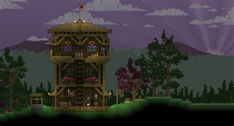 starbound houses 1000 images about starbound on pinterest