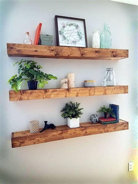 floating bookshelves diy best 25 floating bookshelves ideas on book