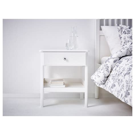 White Bedside Table Furniture Mirrored Glass Furniture Mirrored Glass Furniture White Bedside Tables Ebay