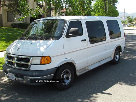 how to fix cars 2001 dodge ram van 3500 on board diagnostic system how to remove 2001 dodge ram van 1500 ecm find used 2001 dodge ram 1500 van base extended