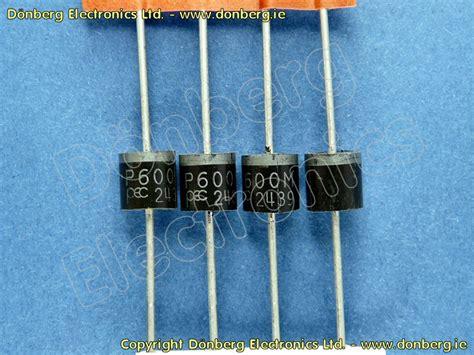 diode p600m data semiconductor p600m p 600m diode si d 1000v 6a 400ap
