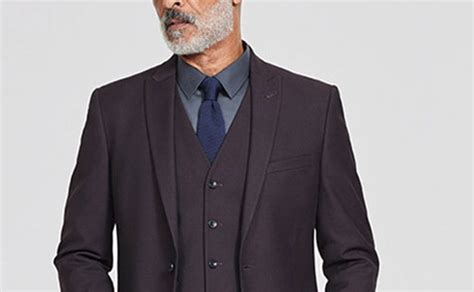 sainsbury s expands menswear range with formalwear