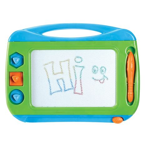 doodle magnetic drawing board color drawing doodle magnetic drawing board educational