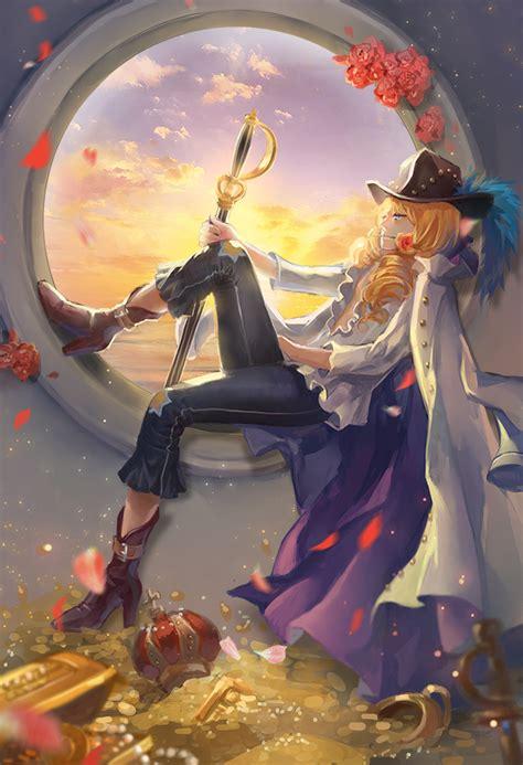 cavendish  piece zerochan anime image board