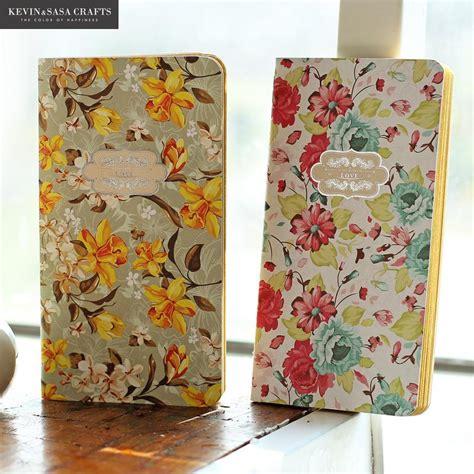 Agenda Note Book Flower Collection flower notebook blank inner 28 sheets 2017 planner sketchbook diary note book kawaii journal