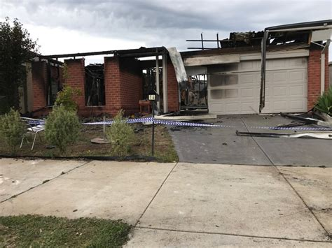 destroys home in wallan country authority