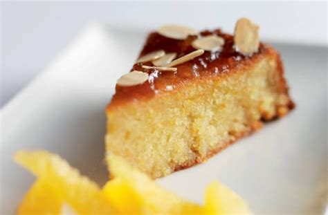 michel roux jr s almond and orange cake recipe goodtoknow