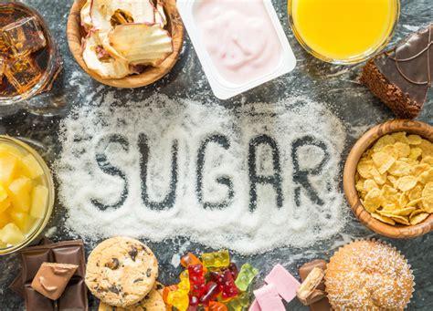 gli insospettabili tutti i cibi gli insospettabili i cibi pieni di zuccheri anche se non