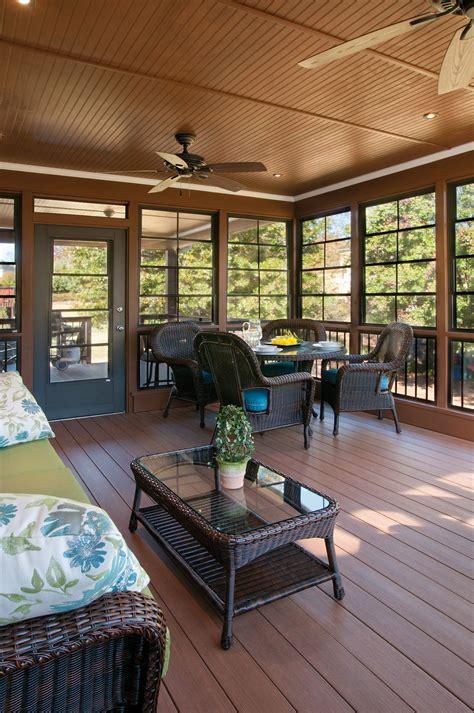 three seasons porch three season porch with eze breeze 174 windows back porch