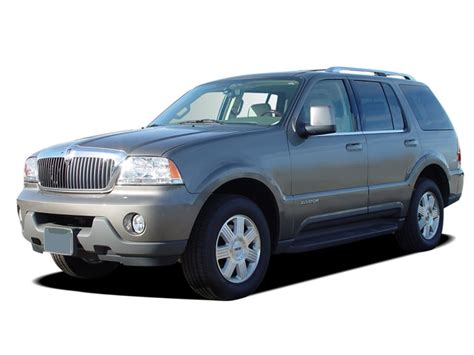 books on how cars work 2005 lincoln aviator engine control 2005 lincoln aviator reviews and rating motor trend