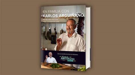 en familia con karlos 8408133667 en familia con karlos argui 209 ano booktrailer youtube