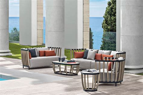 Italian Patio Furniture Italian Garden Furniture Italian Outdoor Furniture Ethimo