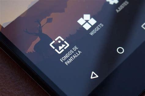imagenes guardadas android c 243 mo guardar y compartir tus fondos de pantalla