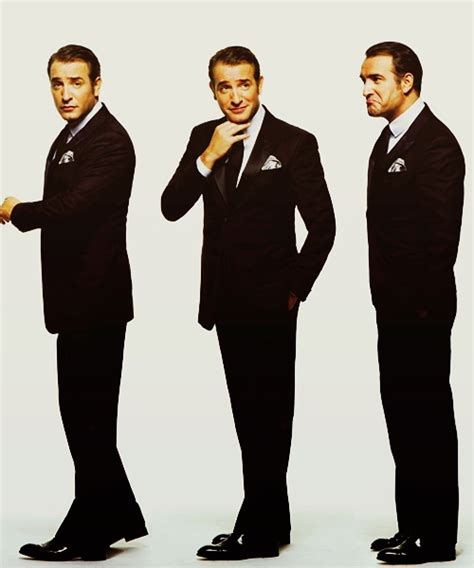 jean dujardin handsome 17 best images about in praise of big noses on pinterest
