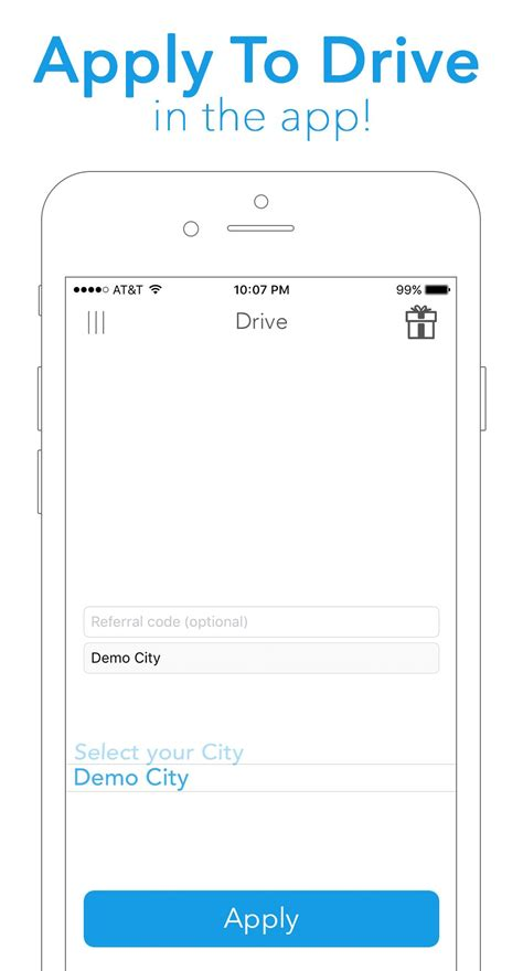 Geeknavi Uber Clone Ios App Template And Backend Codester Uber Like App Template