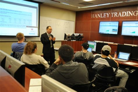 Udayton Mba Finacne by New Master Of Professional Accountancy Finance Launch