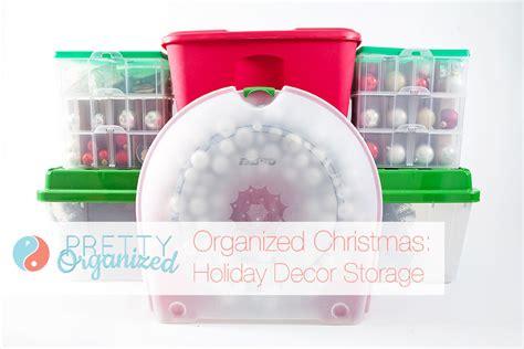 Nice Christmas Wreath Storage Boxes #2: Organized-Christmas.jpg