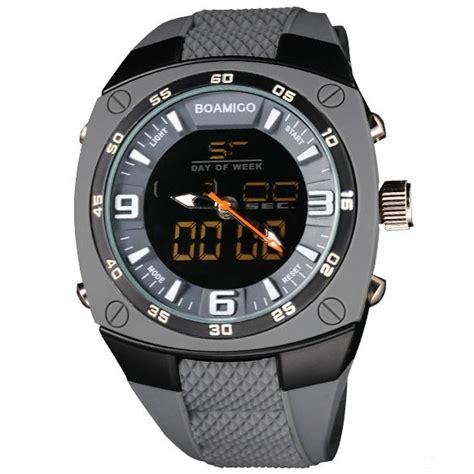 Boamigo Jam Tangan Analog Digital Pria F 533 boamigo jam tangan analog digital pria f 602 gray jakartanotebook