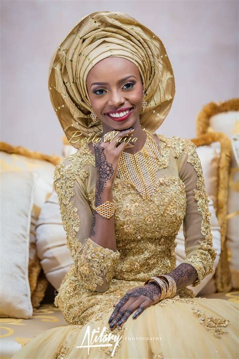 535 best images about The Nigerian Wedding Dress / Styles