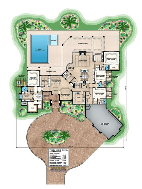 mediterranean house plan artesia house plan weber plans spanish house floor mediterranean plan artesia