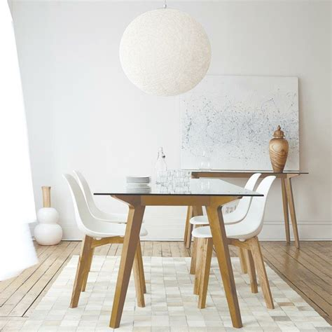 Charmant Salle A Manger Scandinave #2: tableau-deco-pose-console-salle-a-manger-painting-art-reproduction.jpg