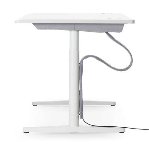 Vitra Tyde Height Adjustable desk   FL Contemporary Office Furniture