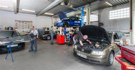 Kfz Werkstatt Berlin by Alles F 252 R Ihr Auto Kfz Werkstatt H 252 Rth Stenzel