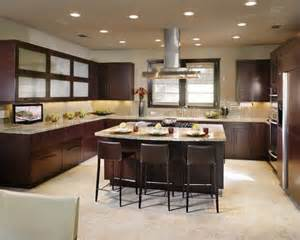 kitchen cooktop in island design remodeling kitchen