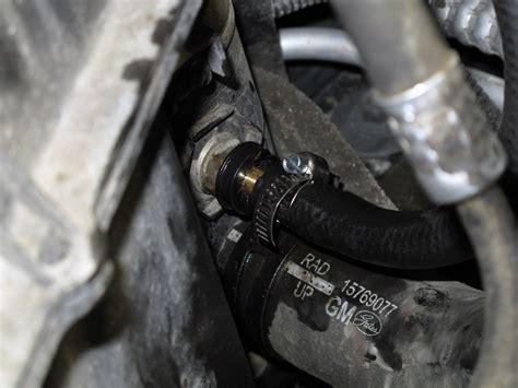 2007 Jeep Commander Transmission Derale Transmission Coolers For Jeep Commander 2007 D13611