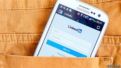 Networking On Linkedin Mba by Social Networking The Linkedin Effect Which Mba The
